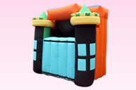 teatrino inflable para fiesta fin año